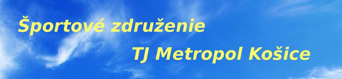 Športové združenie TJ Metropol Košice
